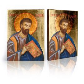 Ikona Święty Marek Ewangelista