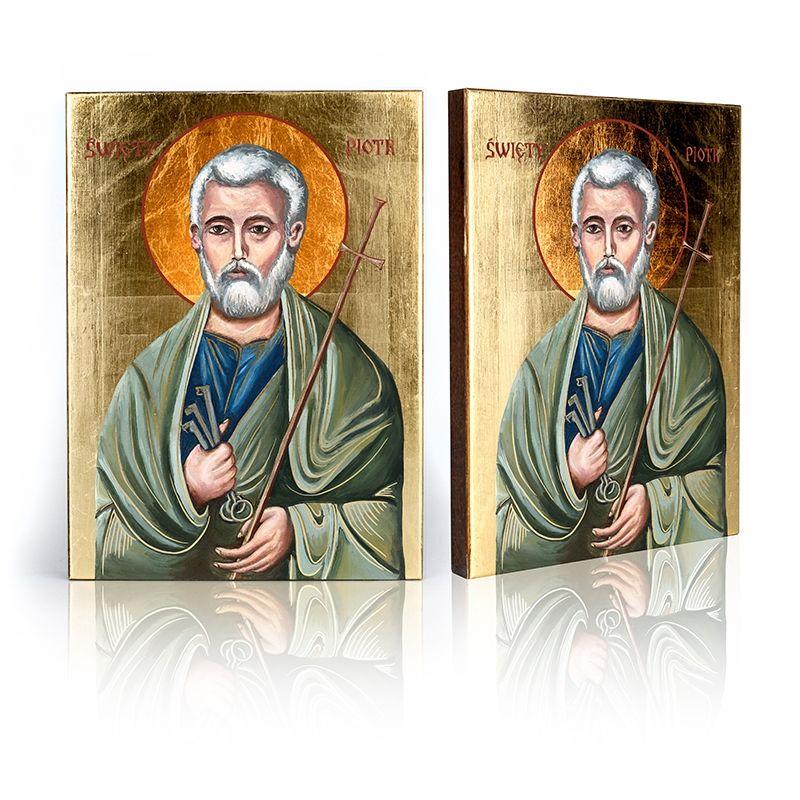 Ikona Święty Piotr