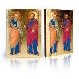 Ikona Święty Piotr i Paweł