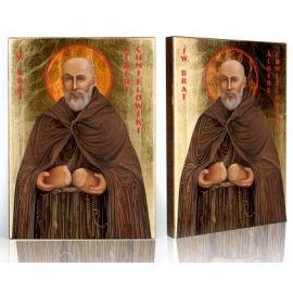 Ikona Święty Brat Albert