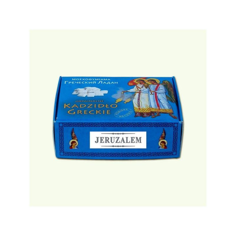 JERUZALEM 50 g - kadzidło greckie