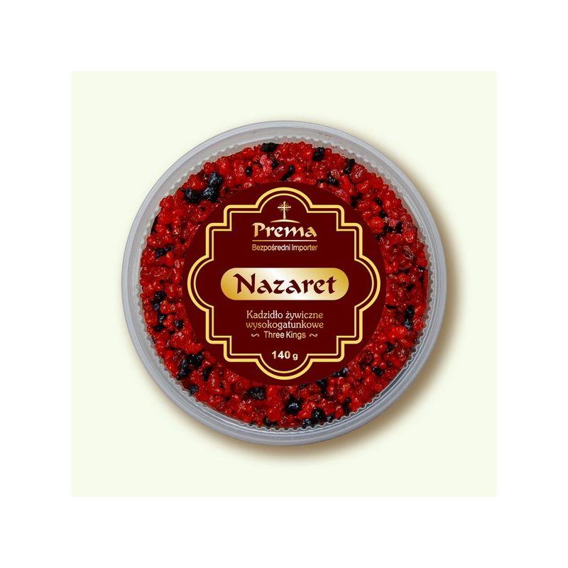 Nazaret - kadzidło żywiczne wysokogatunkowe