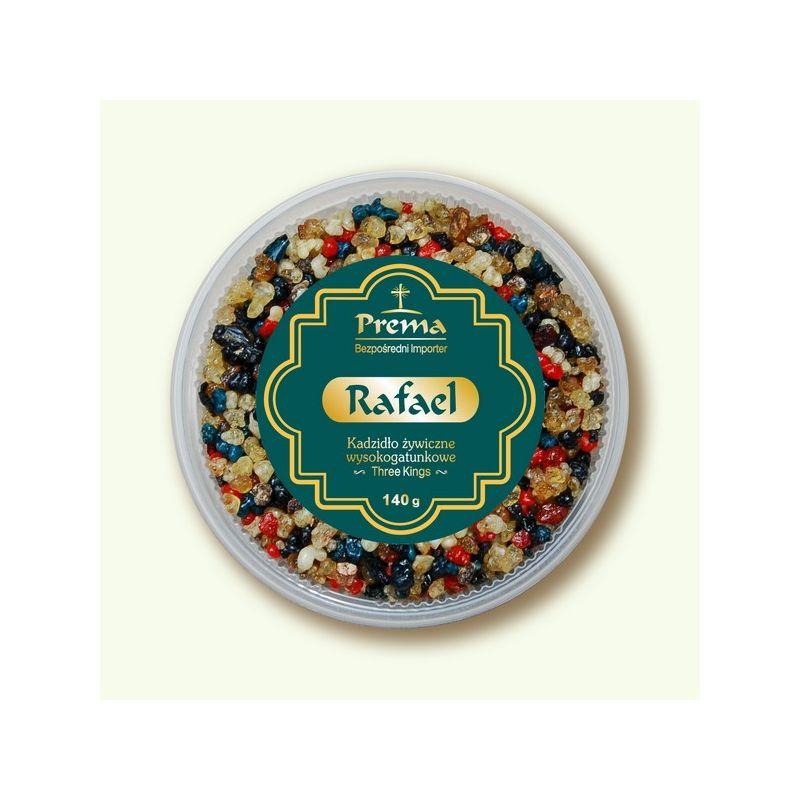 Rafael 140 g - kadzidło żywiczne wysokogatunkowe