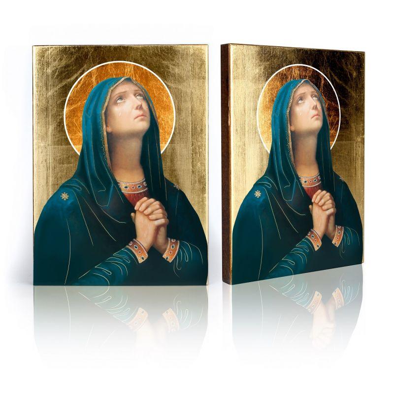 Ikona Matka Boża Bolesna