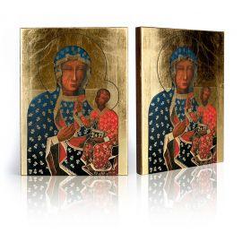 Ikona Matka Boża Częstochowska