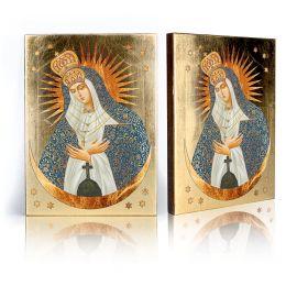 Ikona Matka Boża Ostrobramska (2)