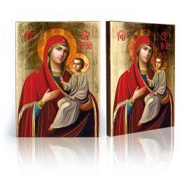 Ikona Matka Boża z Dzieciątkiem (2)