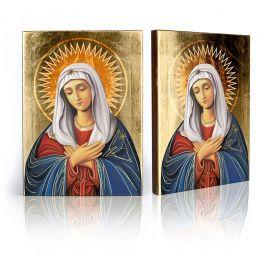 Ikona Matka Miłosierdzia