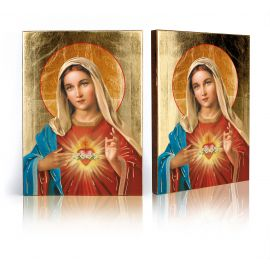Ikona Serce Maryi
