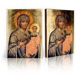 Smoleńska Ikona Matki Bożej