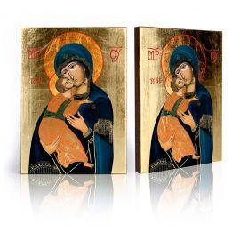 Włodzimierska Ikona Matki Bożej