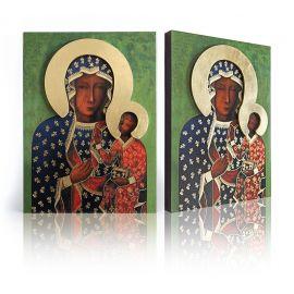 Ikony Matka Boża Częstochowska Wędrująca