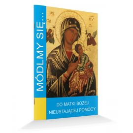 Modlitewnik do Matki Bożej Nieustającej Pomocy