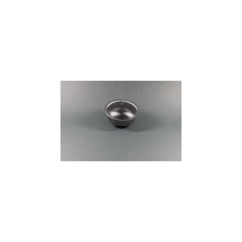 Wkład do trybularza - wkład stalowy śr. 10 cm