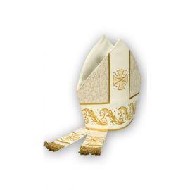 Mitra haftowana (3)