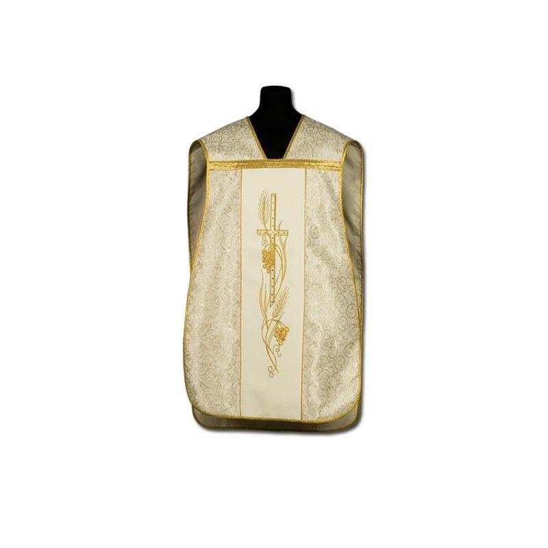 Ornat rzymski haftowany (1)