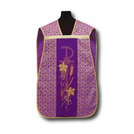 Ornat rzymski haftowany (4)