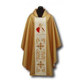 Ornat Jan Paweł II (1)