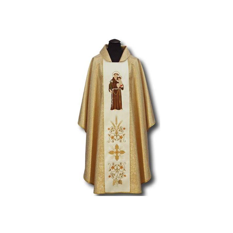Ornat  św. Franciszek
