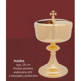 Puszka liturgiczna 28 cm (12)