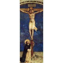 Baner Wielkanocny - Bł. Jan z Fiesole