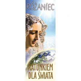 Baner - Różaniec ratunkiem dla świata (4)