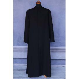 Sutanna ministrancka - kolor czarny