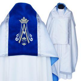 Welon liturgiczny - motyw Maryjny