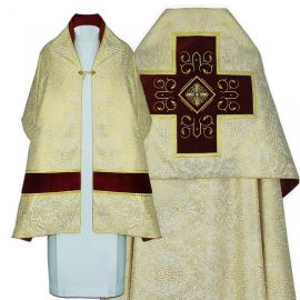 Welon liturgiczny na ramiona (6)
