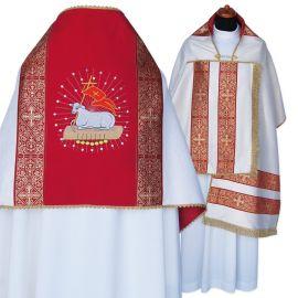 Welon liturgiczny - motyw wielkanocny (2)