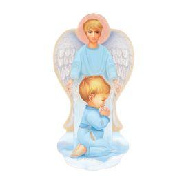 Ikona Anioł Stróż (1)