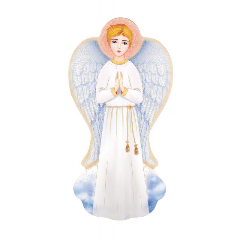 Ikona Anioł Stróż (2)