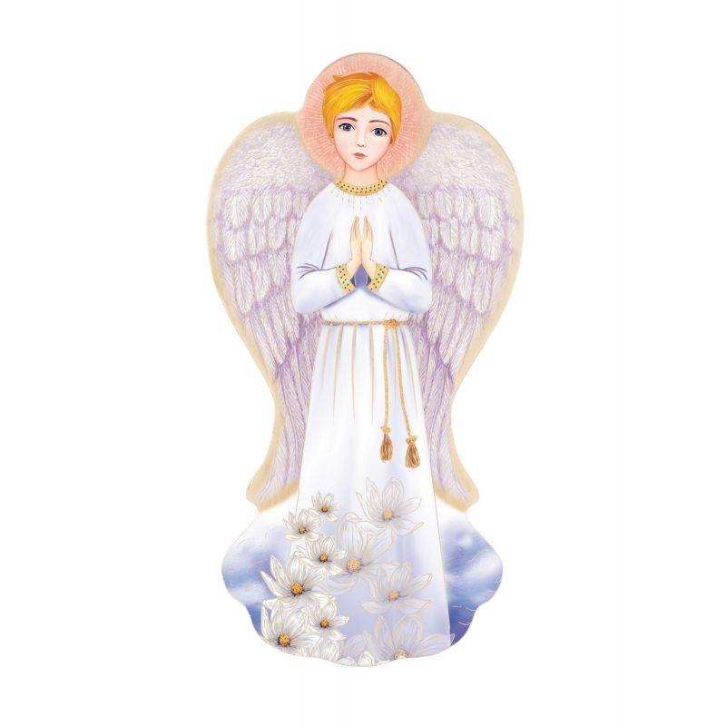 Ikona Anioł Stróż (3)