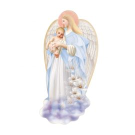 Ikona Anioł Stróż (8)