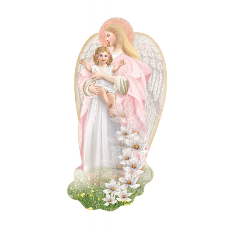 Ikona Anioł Stróż (11)