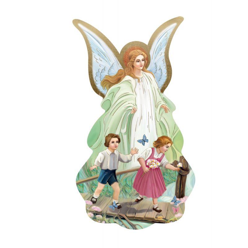 Ikona Anioł Stróż (12)