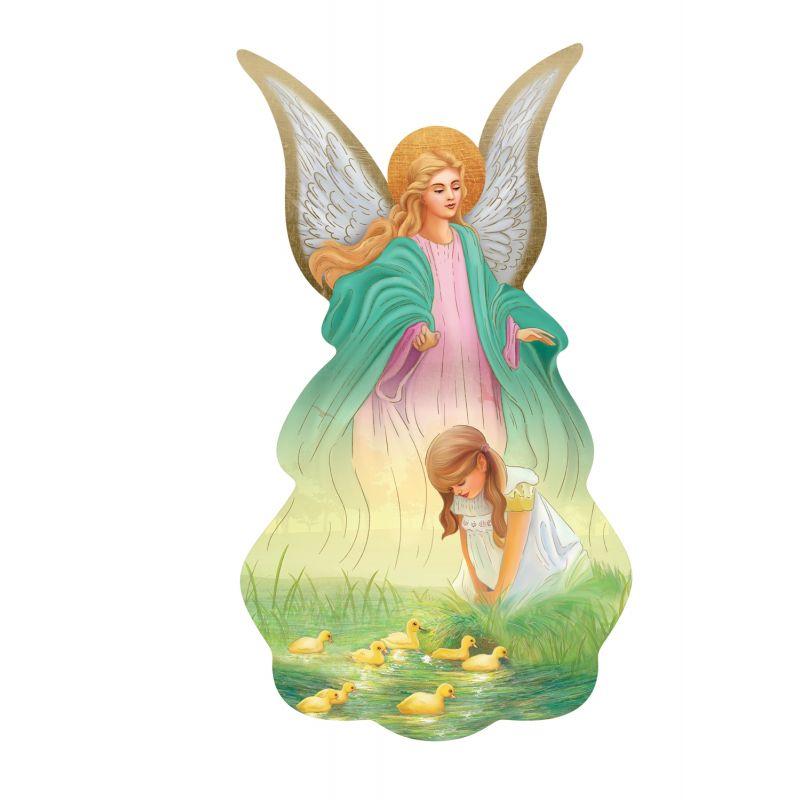 Ikona Anioł Stróż (14)