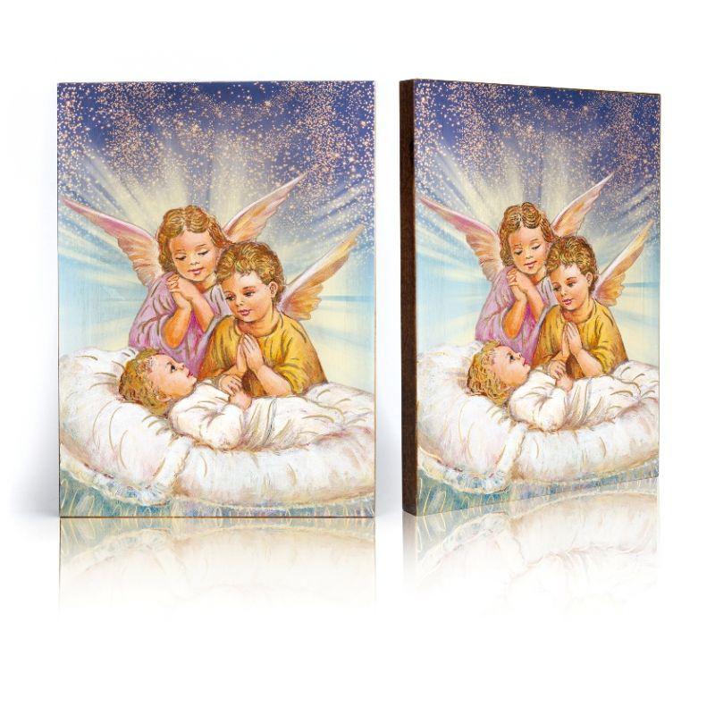Ikona Anioł Stróż (31)