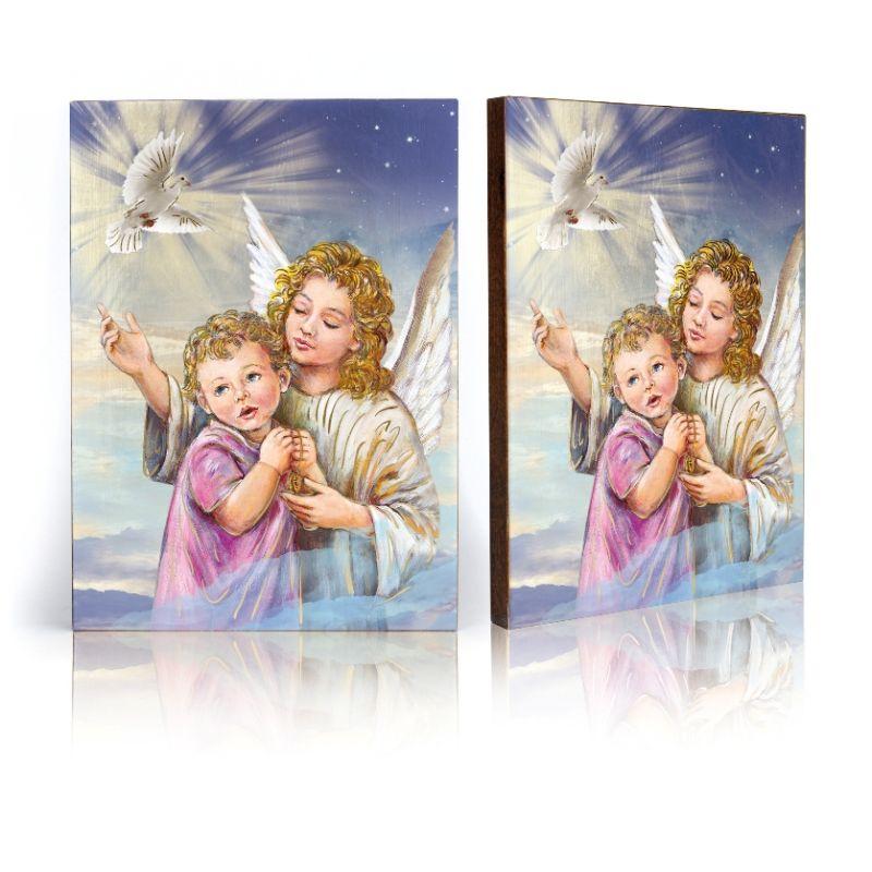 Ikona Anioł Stróż (33)