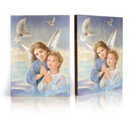 Ikona Anioł Stróż (35)