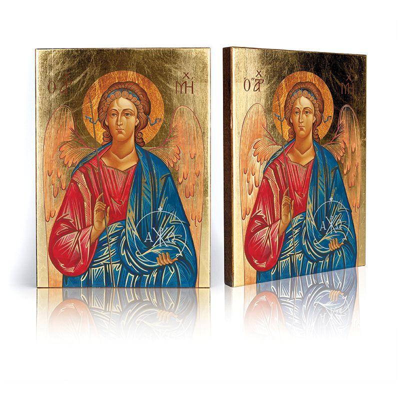 Ikona Anioł Stróż (41)