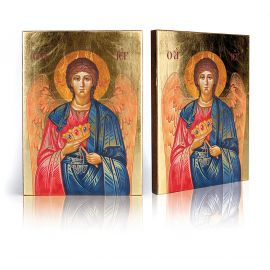 Ikona Anioł Stróż (42)