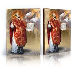 Ikona Święty Ignacy