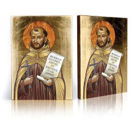 Ikona Święty Jan od Krzyża