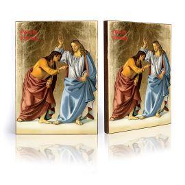 Ikona Święty Tomasz