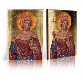 Ikona święta Wiktoria