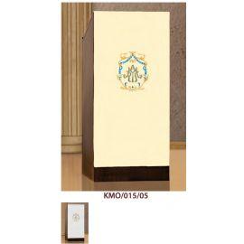 Lektorium/welon haftowany na ambonkę Maryjny - (15)