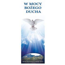 Baner - W Mocy Bożego Ducha - Rok 2019 (1)