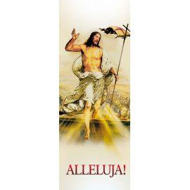 """Baner na Wielkanoc """"ALLELUJA!"""""""