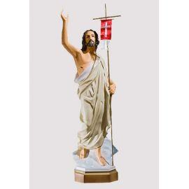 Figura Chrystus Zmartwychwstały - 80 cm